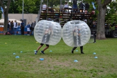 buborékszumó