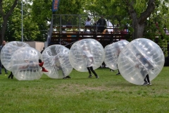 streetball fesztivál